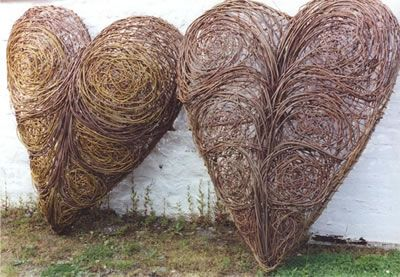 willow hearts by trevor leat