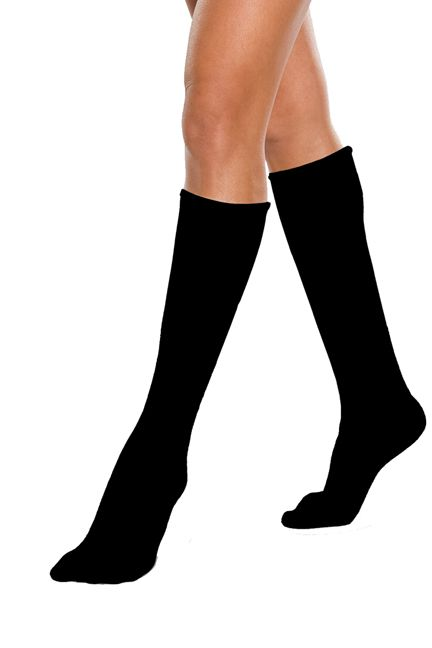 Preggers Light Compression Support Maternity Socks | Maternity Clothes