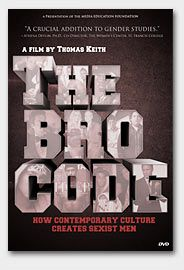 Thomas Keith takes aim at the forces in male culture that condition boys and men to dehumanize and disrespect women. By showing how there's nothing natural or inevitable about this mentality, and by setting it against the terrible reality of men's violence against women in the real world, The Bro Code challenges young people to step up and fight back against the idea that being a real man means disrespecting women.