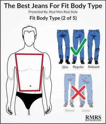 Best Jeans For Tall Skinny Women