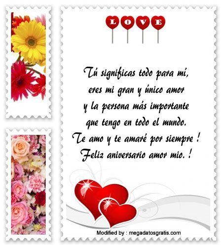 frases de aniversario de novios,buscar frases de aniversario de novios : http://www.megadatosgratis.com/frases-romanticas-por-el-primer-mes-de-relacion/