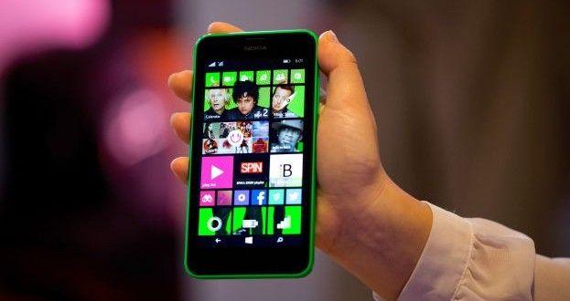 Nokia 4G Lumia 635 for $189 | WhatMobilePk