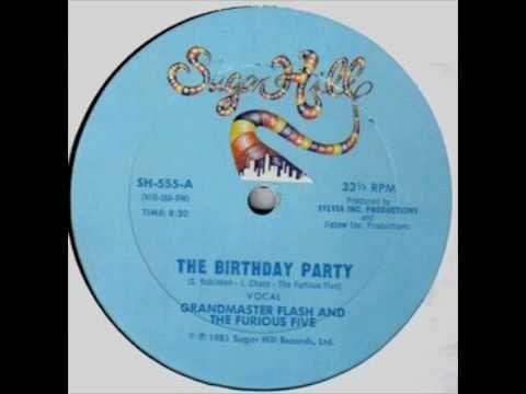 Bobby McLaughlin Funky Birthday Tell Me