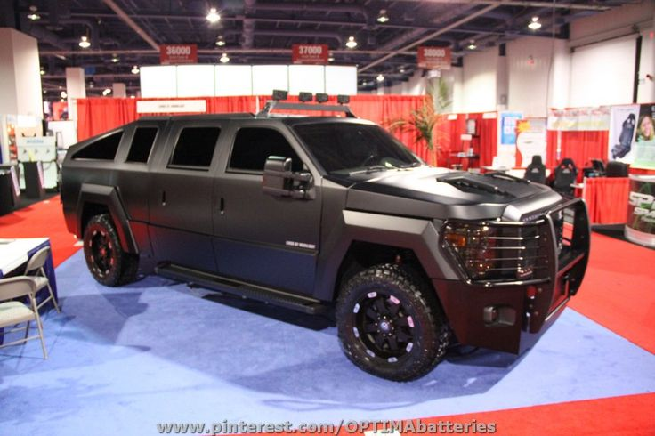 Bullet Proof Hummer For Sale | Autos Post