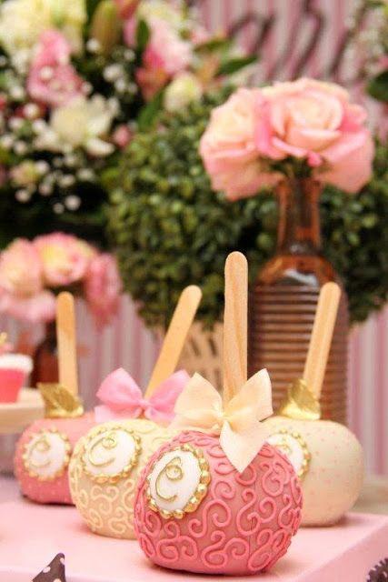 Studio Decor Eventos: Festa Princesa!