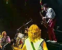 Urgent Foreigner 1982