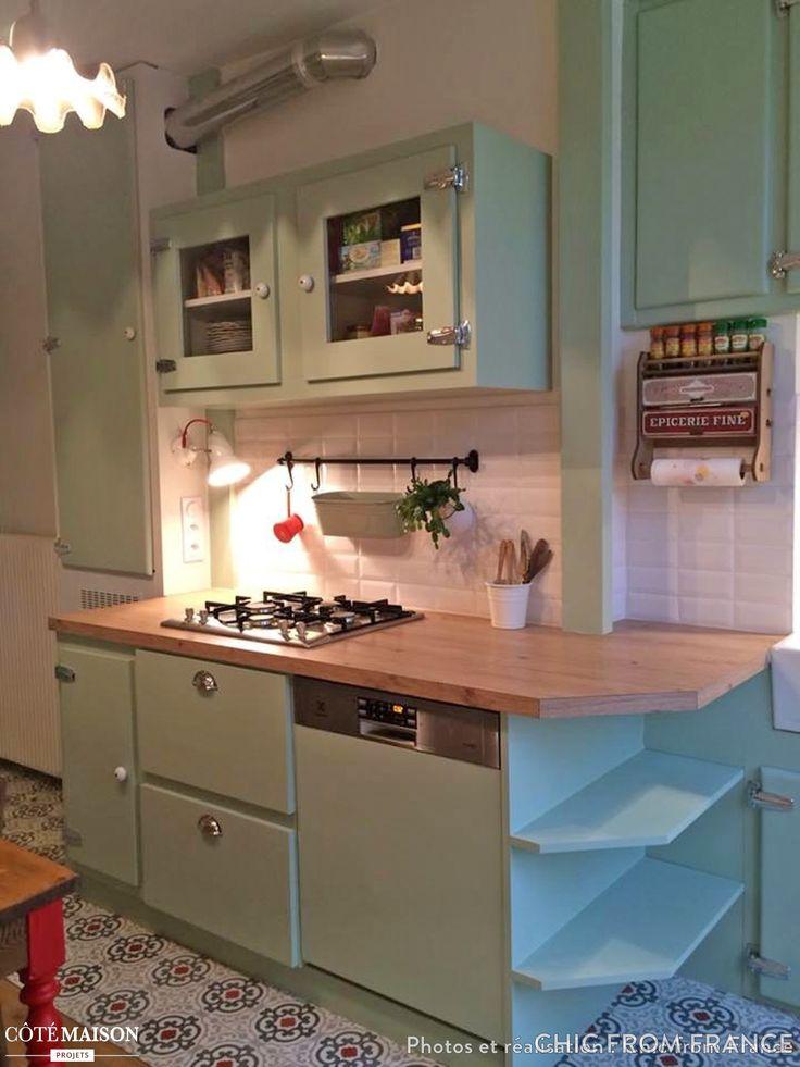 Cote maison cuisine acheter une cuisine ikea le meilleur for Acheter une maison en france par un etranger