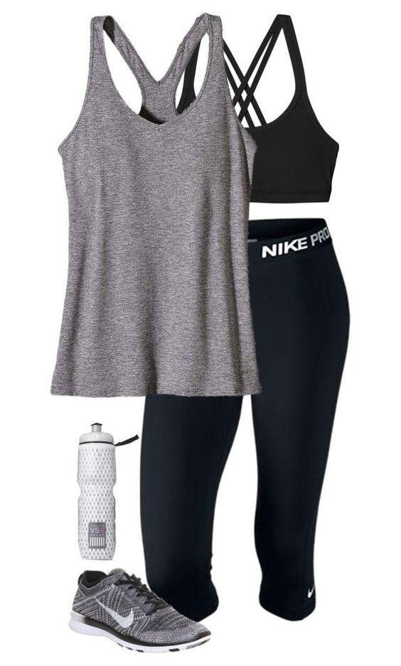 @SofiIsabelle #workout #fitness #nike