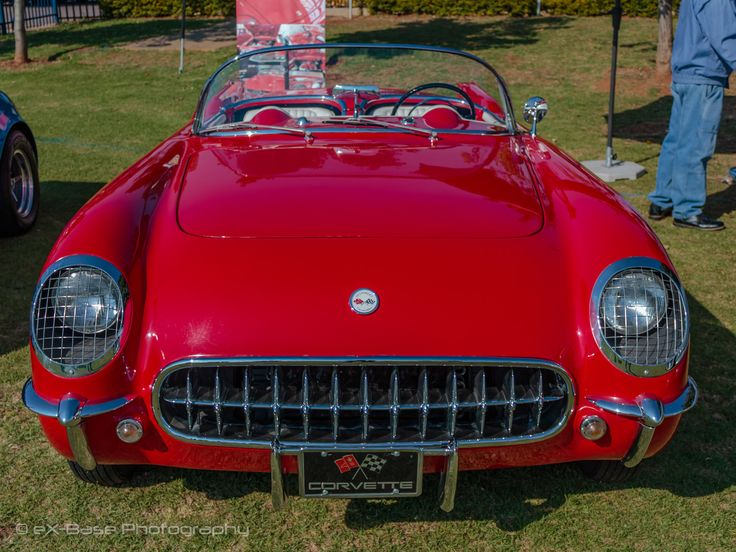 Little red - The Chevrolet Corvette (C1) is the first generation of the Corvette sports car produced by Chevrolet. It was introduced late in the 1953 model year, and produced through 1962.