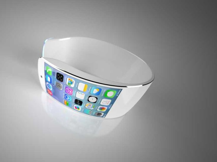 TECH More: Apple iWatch The Most Gorgeous Apple iWatch Concept We've Seen Yet