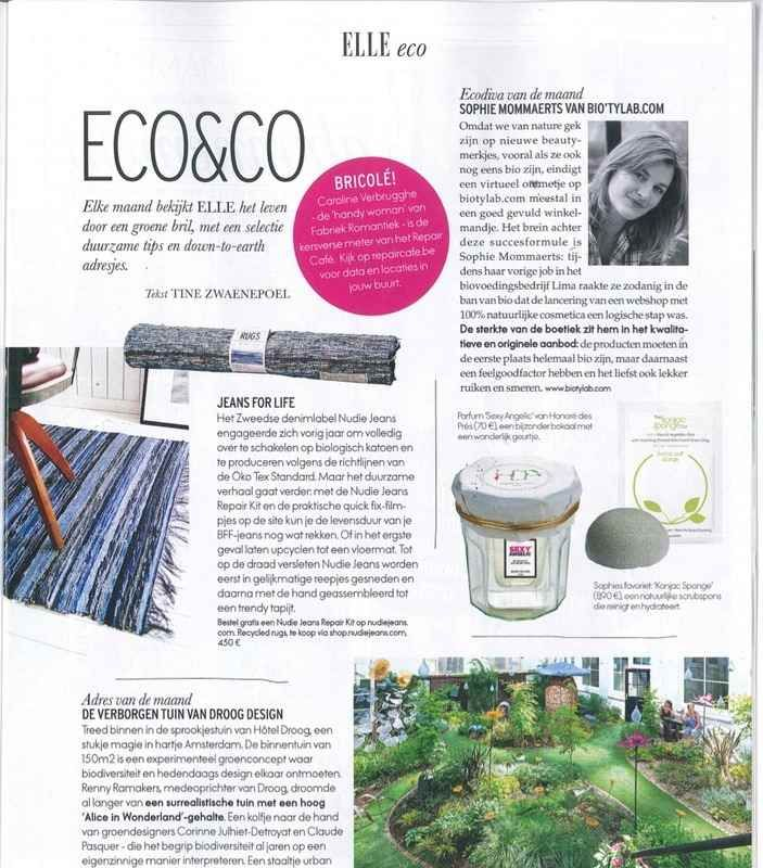 Eco&Eco by Elle