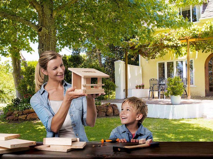 33 best Selbstbau-Ideen - Kinder images on Pinterest Backyard - toom baumarkt küchen
