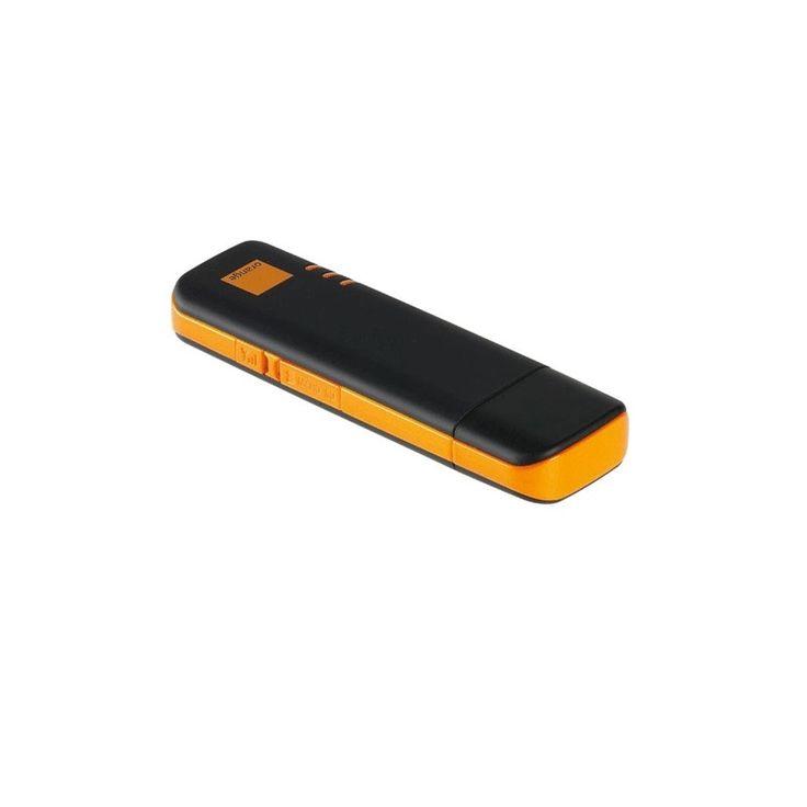 Huawei E160 HSDPA 3.6Mbps - Logo Orange - Black Model  HWMW3WBK Huawei 3G Gsm Modem termurah hanya di Gudang Gadget Murah. Huawei E160 USB HSDPA 3.6 Mbps Wireless Modem berbentuk USB Stick yang kecil hanya seperti sebuah Flash Disk kecil. Dengan download speed mencapai 3.6 Mbps - Black  http://www.gudanggadgetmurah.com/usb/1378-huawei-e160-hsdpa-36mbps-logo-orange-black.html