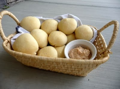 Texas Roadhouse Rolls and Special Butter....yes please, I will be trying this recipe soon, love copycat recipes!
