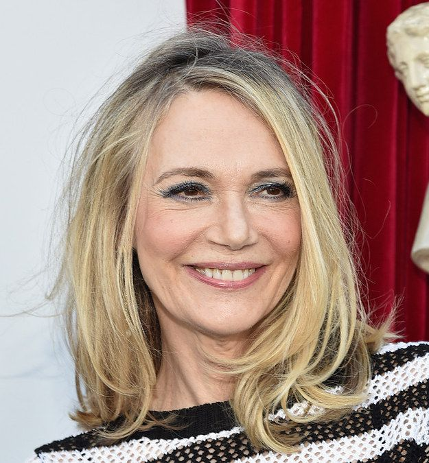 "Peggy Lipton (Norma Jennings) | Here's What The Cast Of ""Twin Peaks"" Look Like Now"