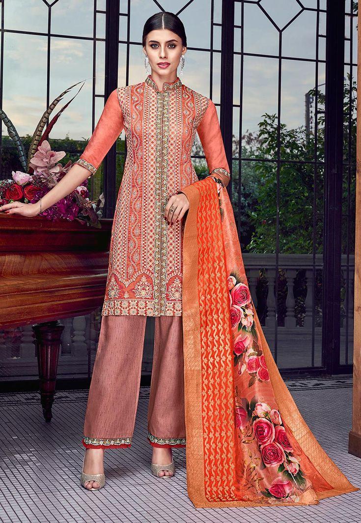 Pin by Geet Saini on kurtiz   Fashion pants, Indian kurti