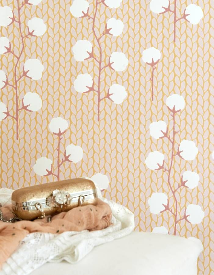 Popular Stuvbutiken Majvillan My Secret Garden Sweet Cotton