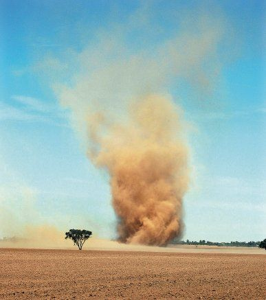 34 best dust devils images on Pinterest | Devil, Dust storm and ...