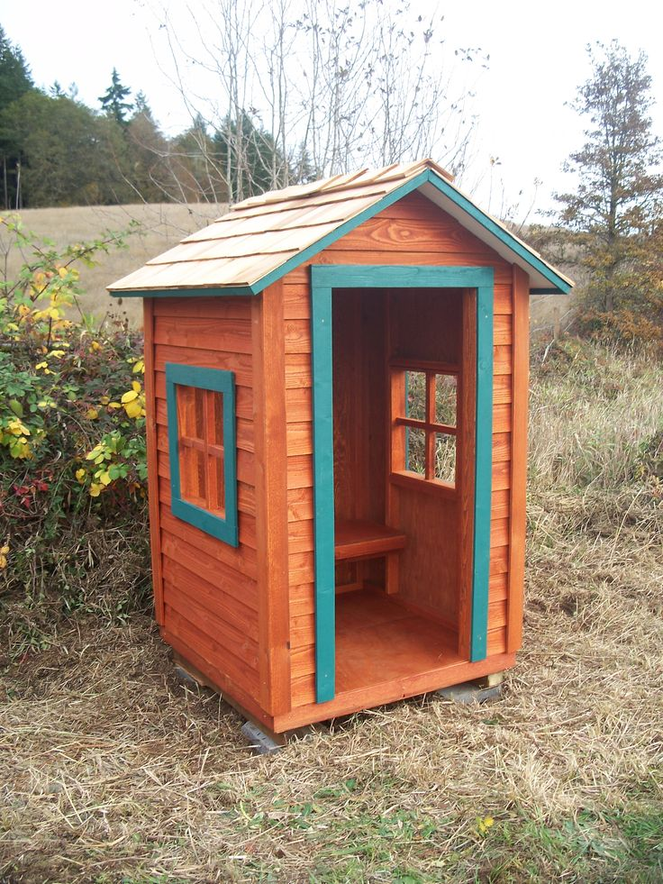 17 Best Images About Outhouse School Bus Shed On Pinterest