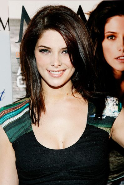 Miraculous 17 Best Ideas About Ashley Greene Hair On Pinterest Ashley Short Hairstyles For Black Women Fulllsitofus
