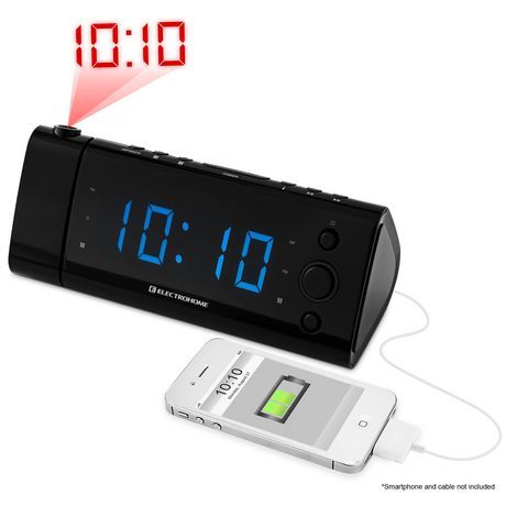 les 25 meilleures id es de la cat gorie radio reveil usb. Black Bedroom Furniture Sets. Home Design Ideas