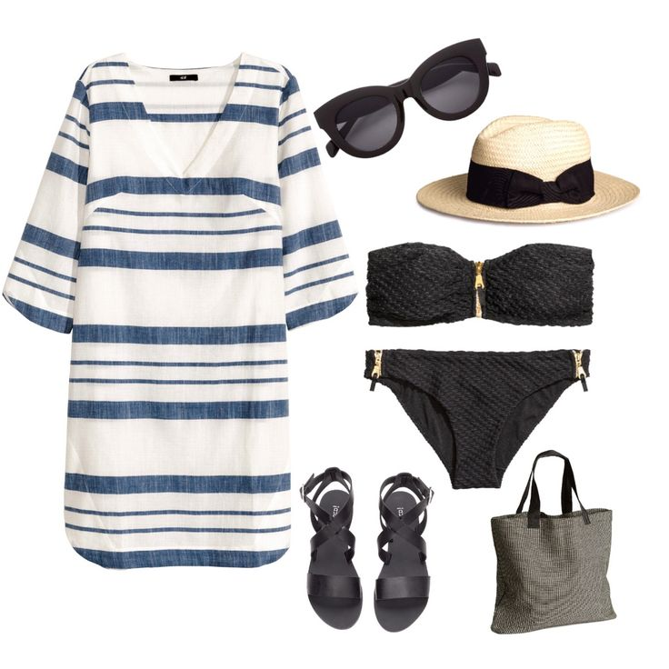 H&M Beachwear