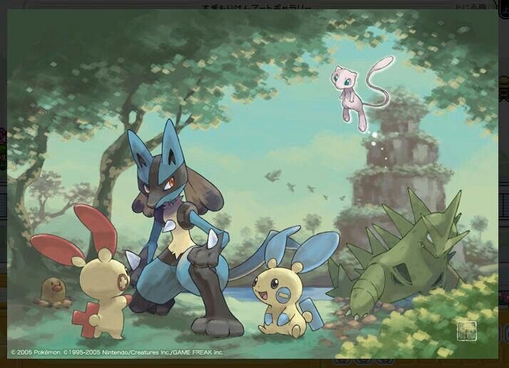 Best Nature For Special Empoleon