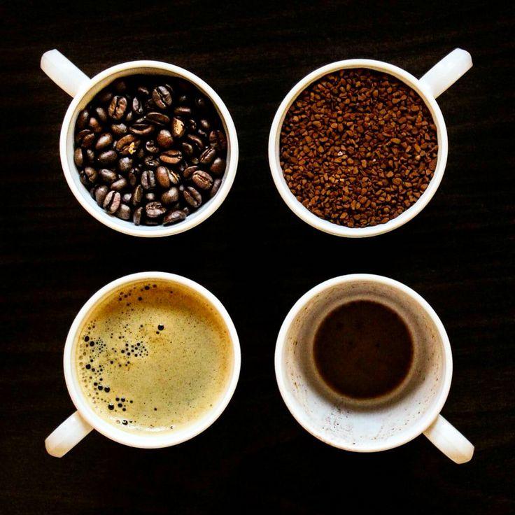 Always & always. Coffee. #coffee #photography #coffeephoto #flatlay #pinterest #inspiration #art