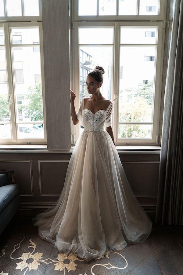 Elihav Sasson 2017 Wedding Dress Collection