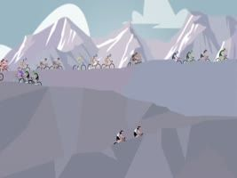 The Tour de France explained in animation.