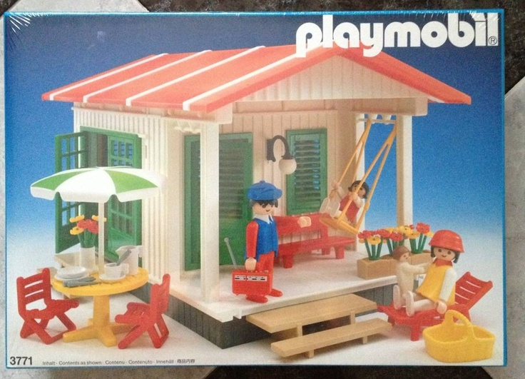 17 mejores im genes sobre playmobil en pinterest for Casa playmobil 123