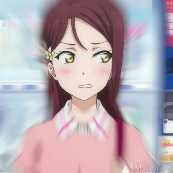 Zoom Riko Chan Cute Anime Character Anime Funny Meme Faces