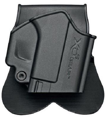 Springfield Armory XDS Molded Paddle Holster Fits All XD-S Pistols Right Hand