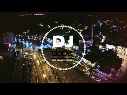 Deep House Mix 2015 | Winter Deep House Set Mixed by DJ dope