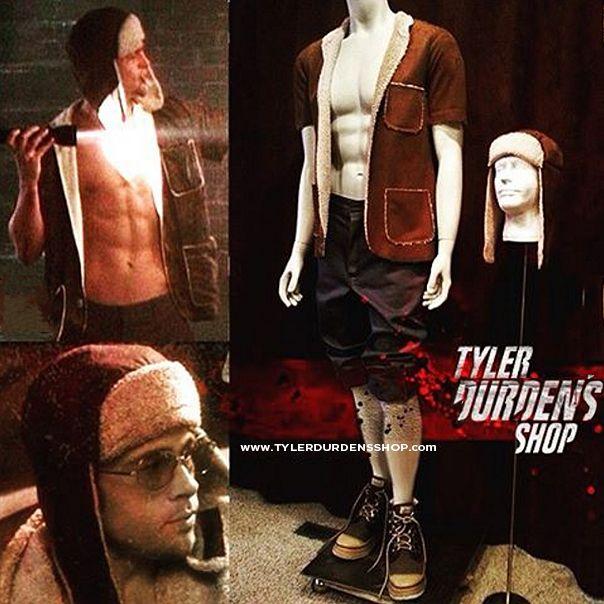 39 Best What Would Tyler Durden Wear? Custom Fight Club