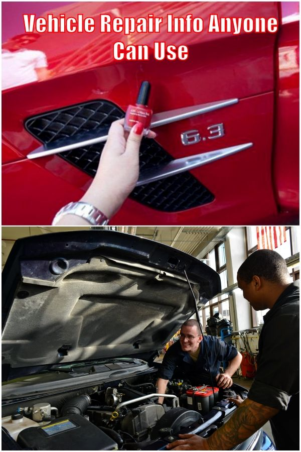 Repair Your Car Tips And Tricks In 2020 Auto Repair Repair