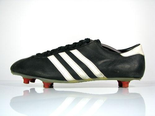 71febe0fecc vintage ADIDAS PROFI Football Boots size UK 11.5 rare 70s OG made in Austria