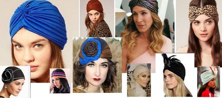 17 mejores ideas sobre turbantes para bodas en pinterest - Turbantes para bodas ...