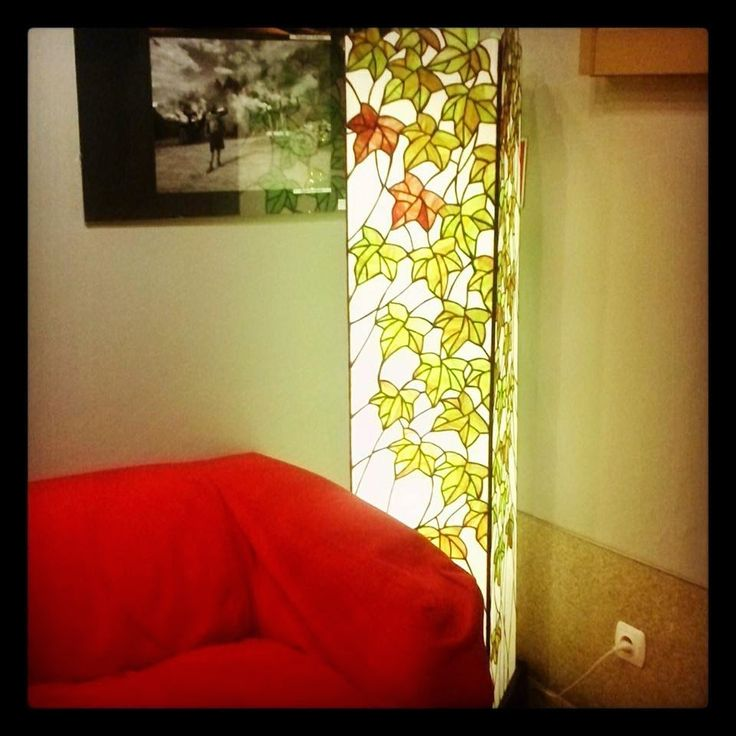 Luna-Art - show room : LAMPY