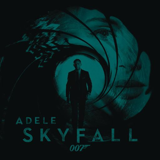 ▐ SKYFALL ★ Complete Soundtrack ᴴᴰ ★ Thomas Newman▐ - YouTube