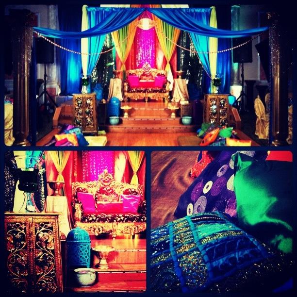 Mehndi Decoration Dailymotion : Mehndi decor wedding pinterest and