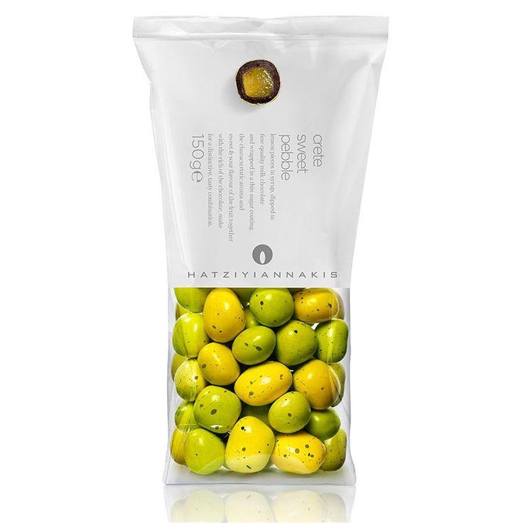 Sweet Pebbles Crete Hatziyiannakis - elenianna.com | Luxury - Premium Mediterranean Collections