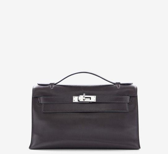 Hermès Mini Kelly Clutch Bag