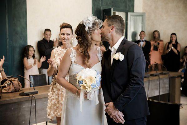 Il matrimonio di Francesca