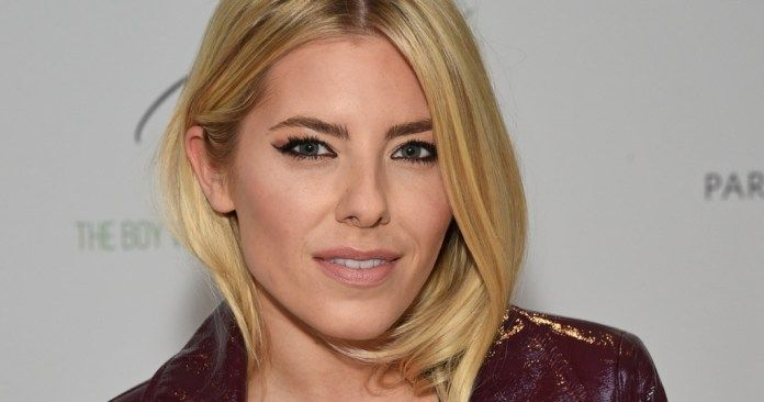 Mollie King is dating England paceman Stuart Broad