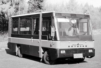 Autosan H6-02