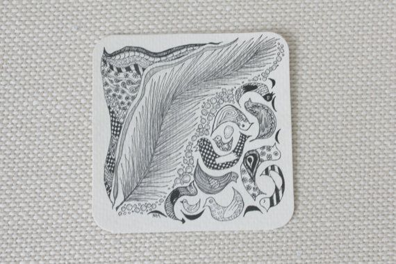 Hey, I found this really awesome Etsy listing at https://www.etsy.com/listing/209738435/handmade-original-drawing-aceo-bird