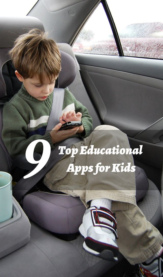 9 Best Learning Apps for Kids picked by a Tech Journalist - a great list and don't miss the awesome programming website recommendations too!