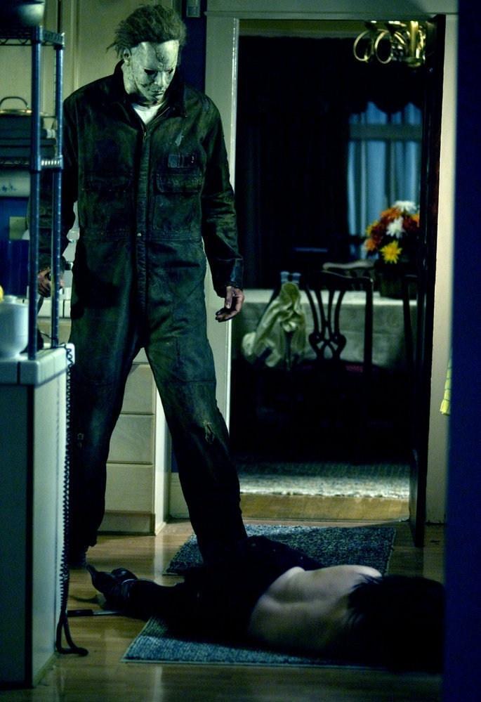 10 best Michael myers images on Pinterest | Horror films, Horror ...