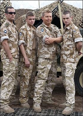 Gary Tank Commander this is pure GENIUS greg mchugh is amazing